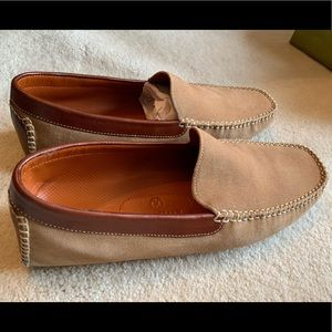 Cole Haan 'Casa' loafers, size US Men's 9.5